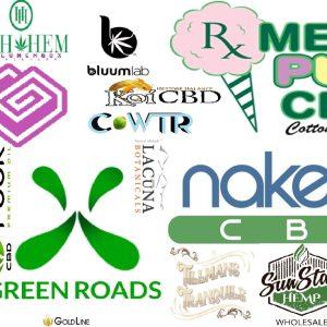 CBD-brands-logo