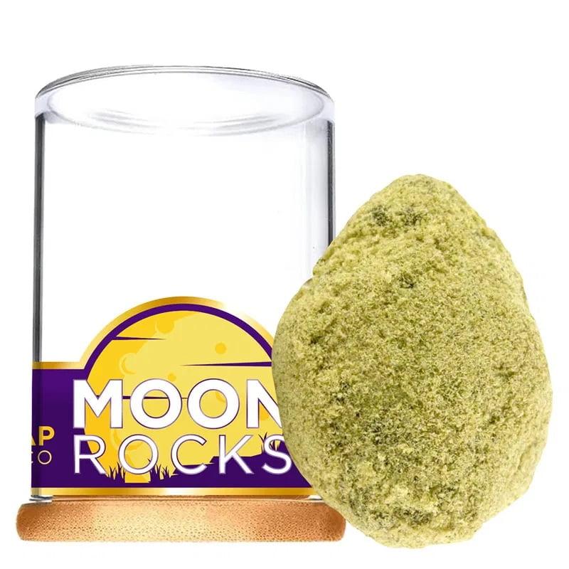 NoCap White Diamond CBG MoonRocks 5grams