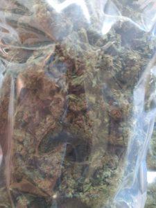 Kudetah CBD Flower Emerald Enlightenment 19%