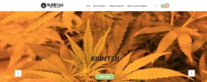 KUDETAH Premium Indoor CBD Flower