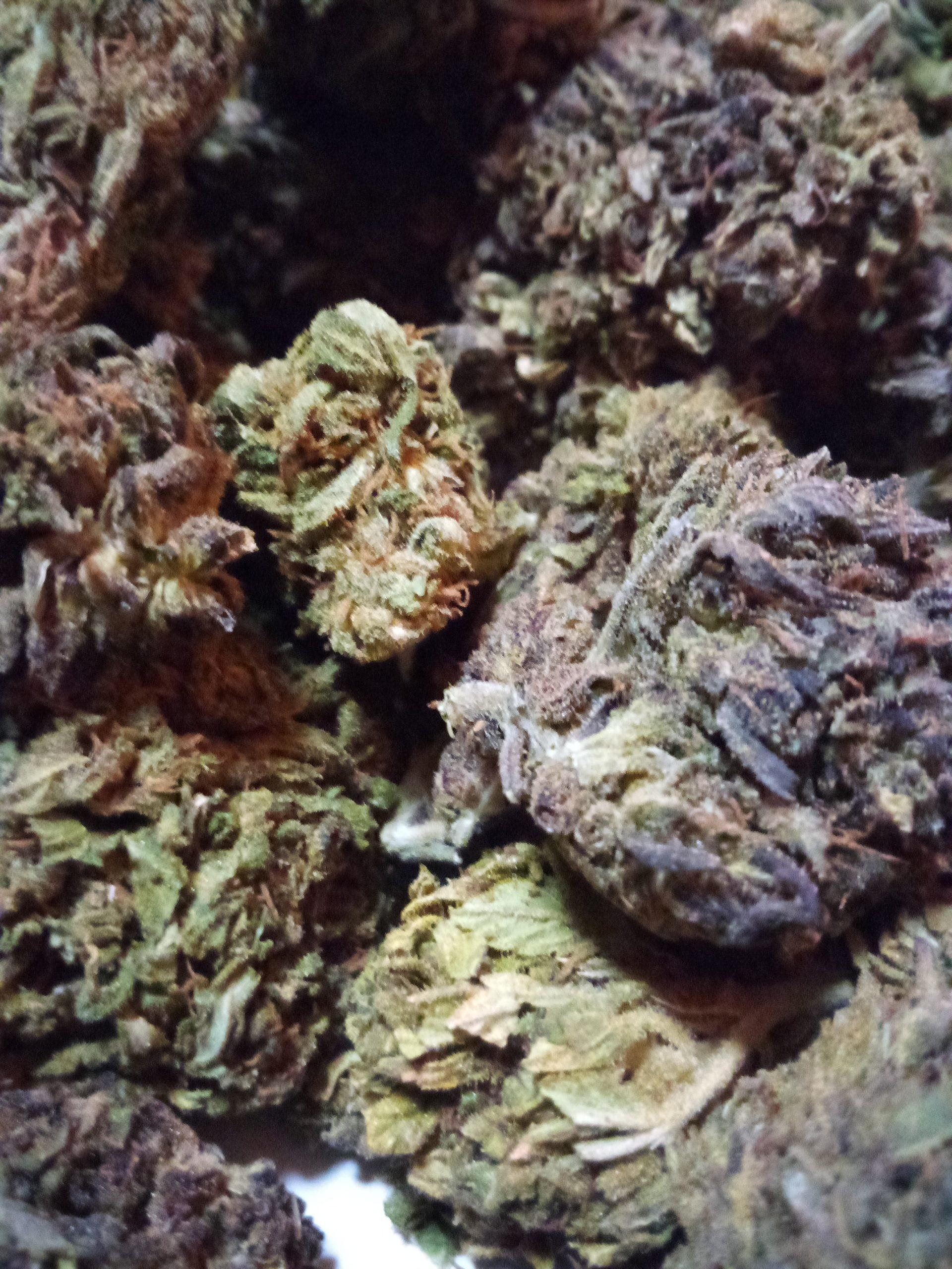Kudetah Emerald Enlightenment CBD Flower 19%